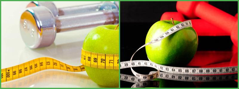 Как рассчитать суточную калорийность?