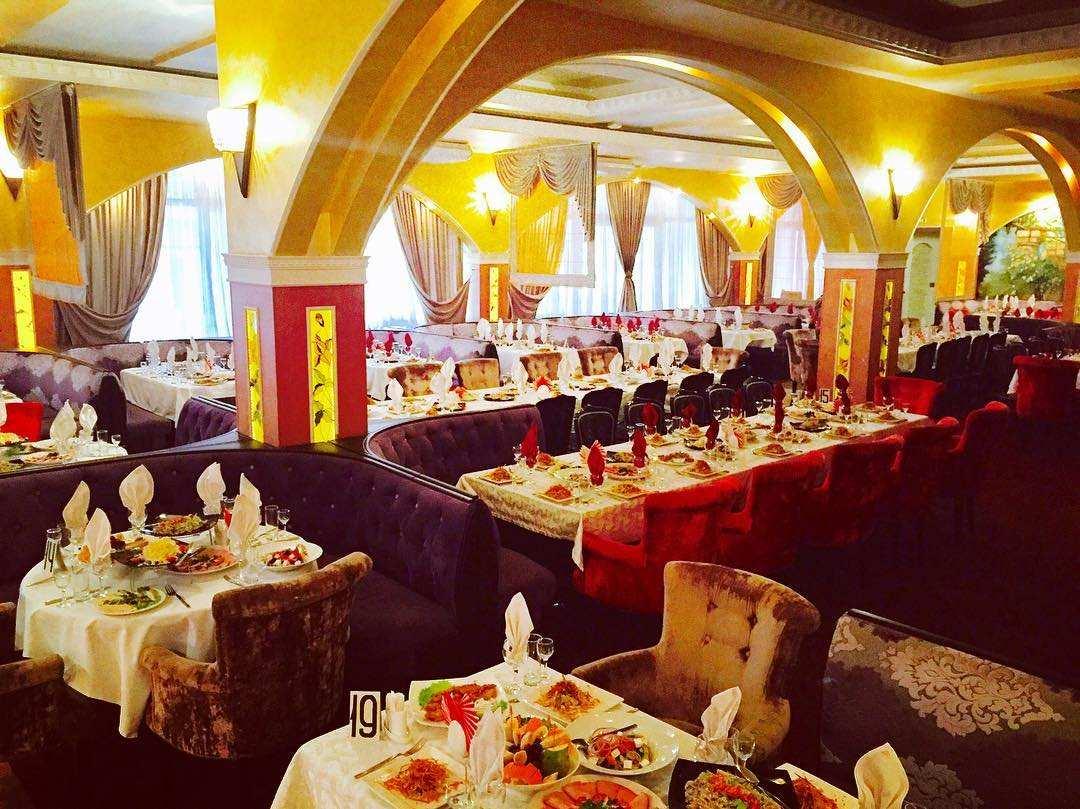 Ресторан северный северодвинск фотоотчет