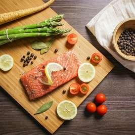 диета правильное питание меню на каждый шрам