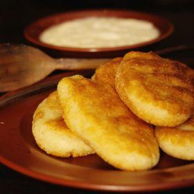 Чурек с сыром из кукурузной муки рецепт с фото пошагово