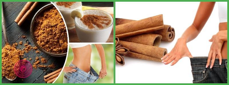 Корица Помогает При Похудении. Корица для похудения: 5 способов применения