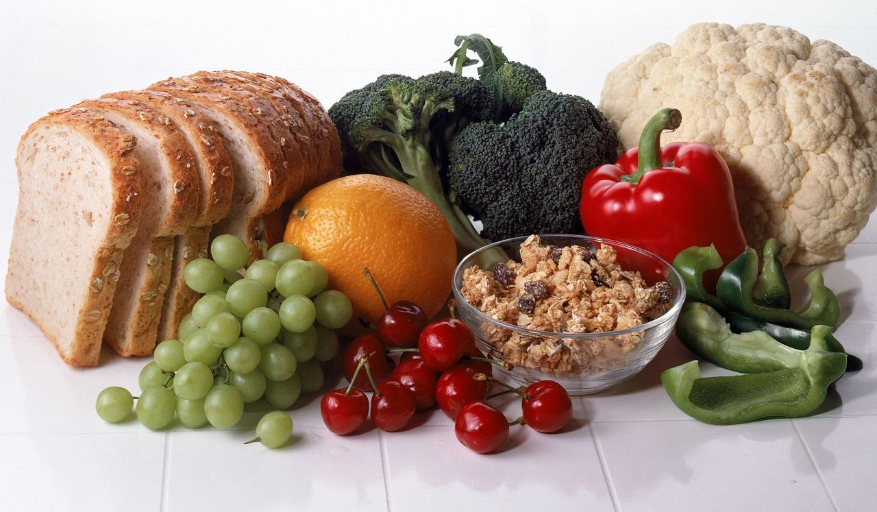 5 принципов здорового питания на каждый день