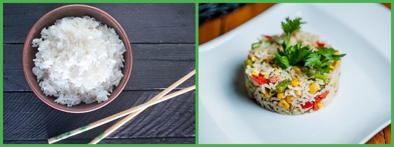 Подходит Ли Рис Для Похудения. Рисовая диета и разгрузочный день на рисе: для похудения, для очищения, для здоровья