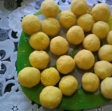 сырные шарики пошаговые