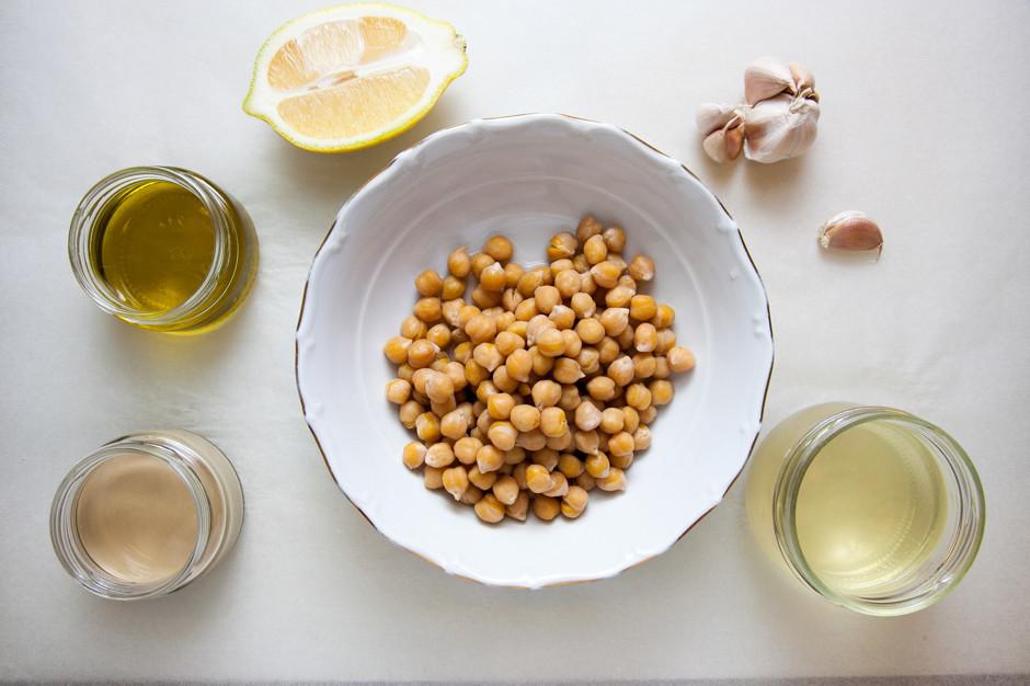Как приготовить нут в домашних условиях рецепт 665