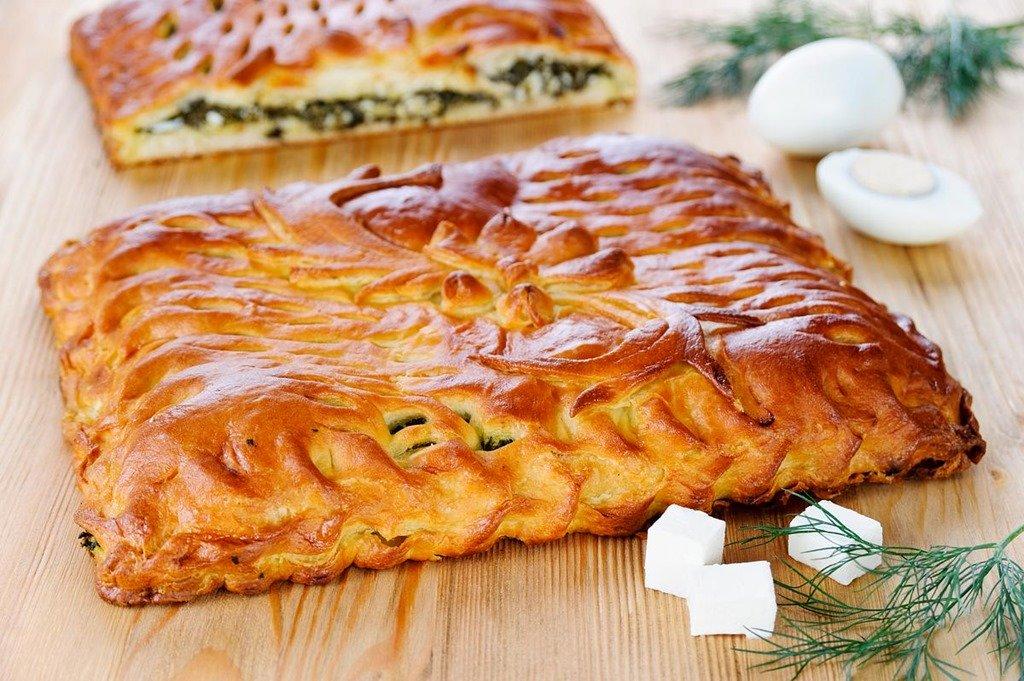 Пироги приготовление своими руками в домашних условиях по