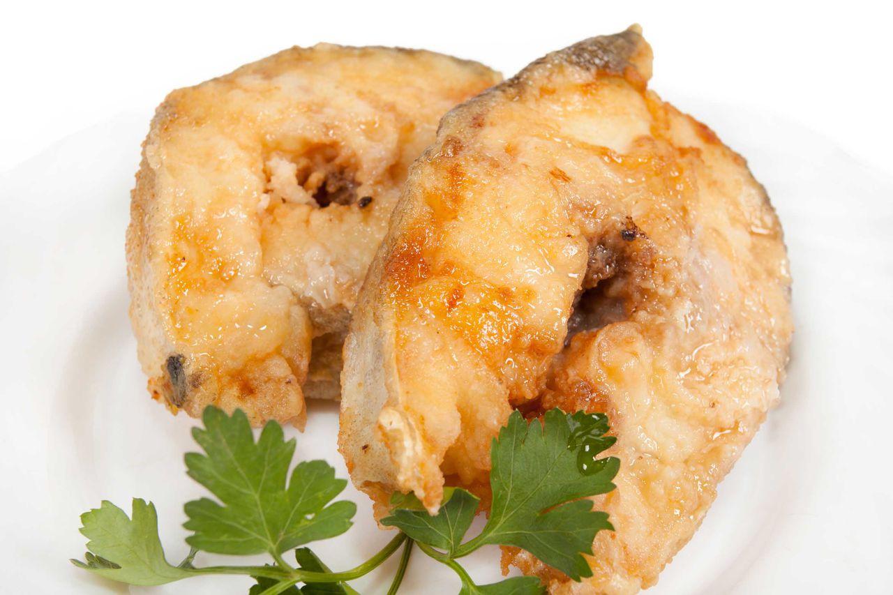 Отварное филе минтая рецепт